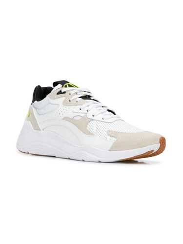 Picture of Mcq | Panelled Sneakers