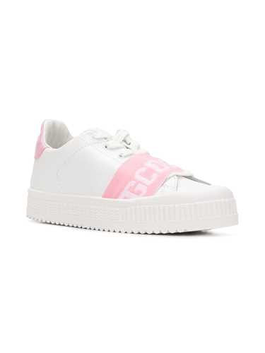 Picture of Gcds | Logo Band Sneakers