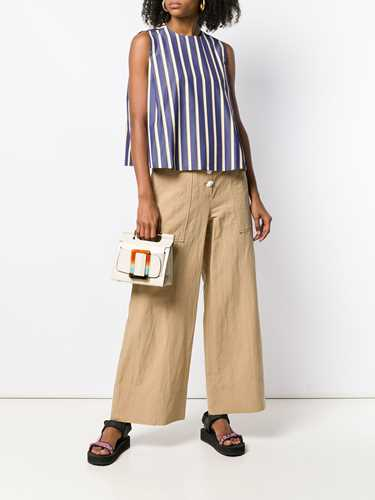 Picture of Maison Kitsune` | Stripes Shirt