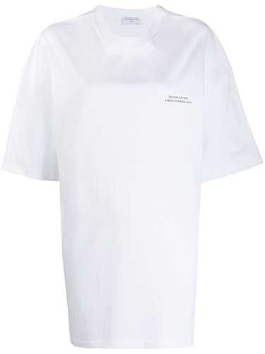 Picture of Ih Nom Uh Nit | Astronaut Print T-Shirt