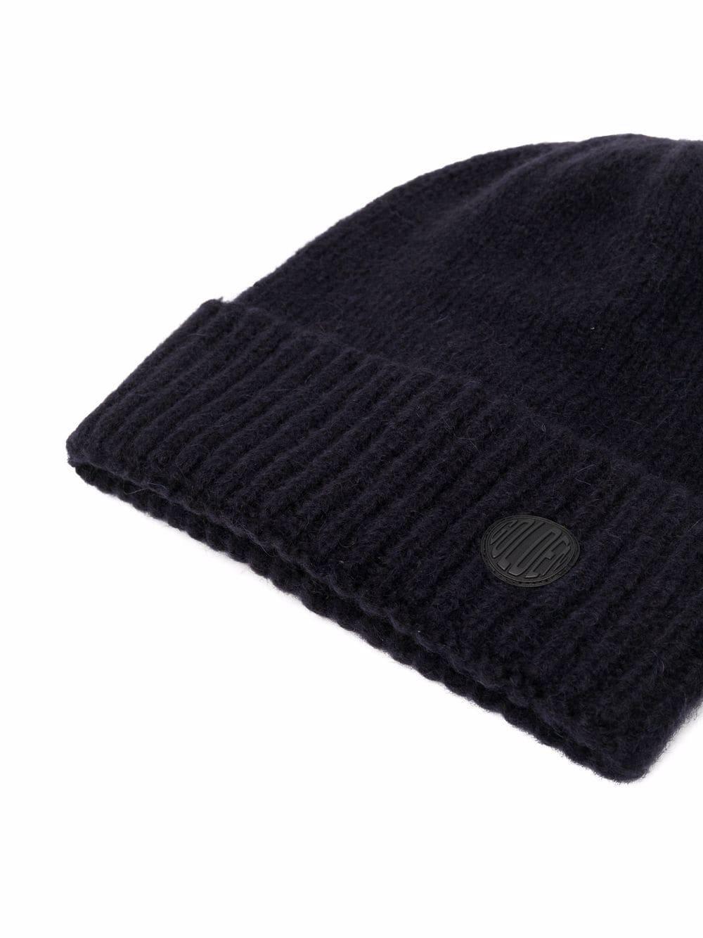 Picture of Golden Goose Deluxe Brand | Wool Hat