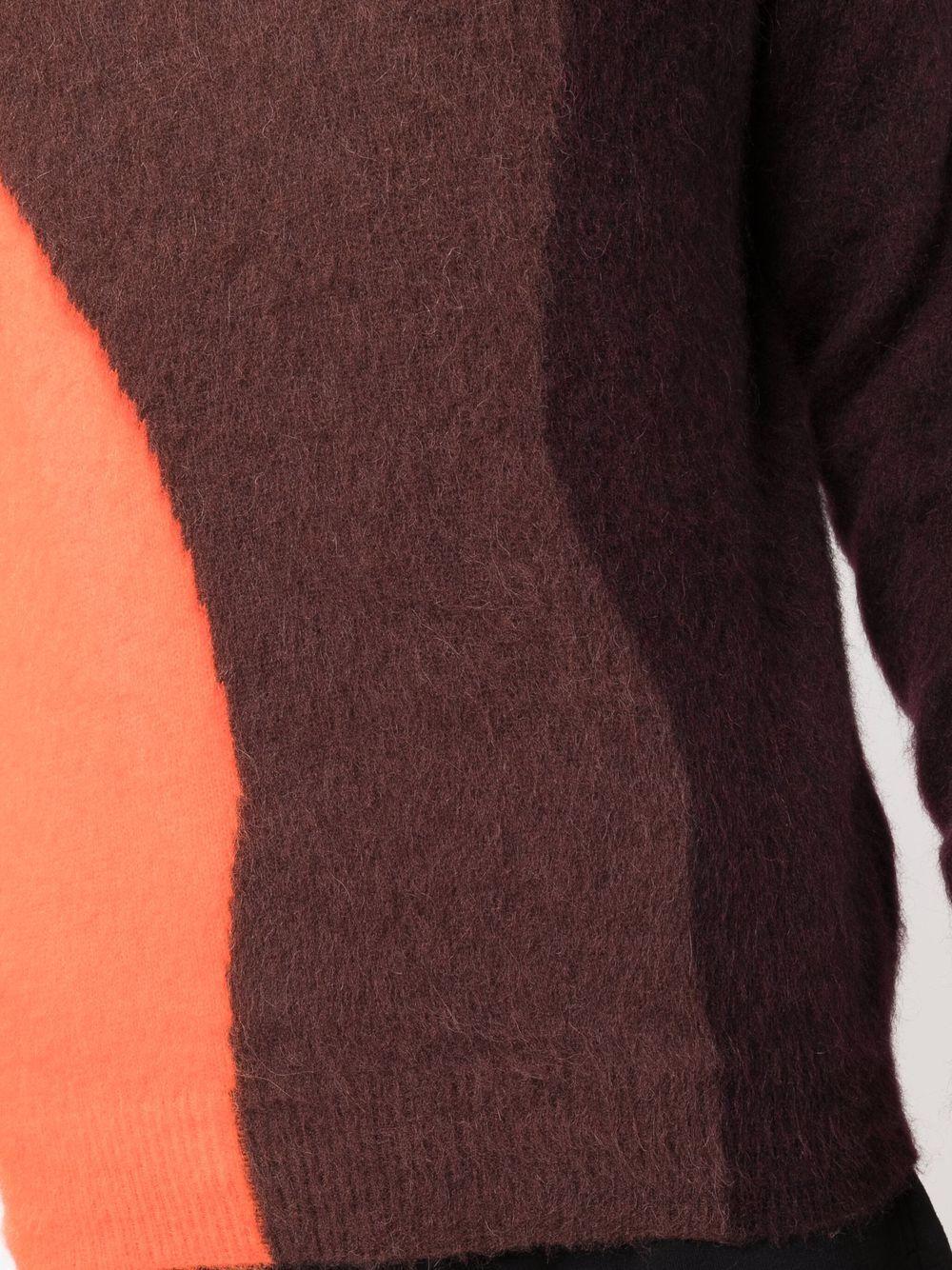 Picture of Golden Goose Deluxe Brand | Alpaca Sweater