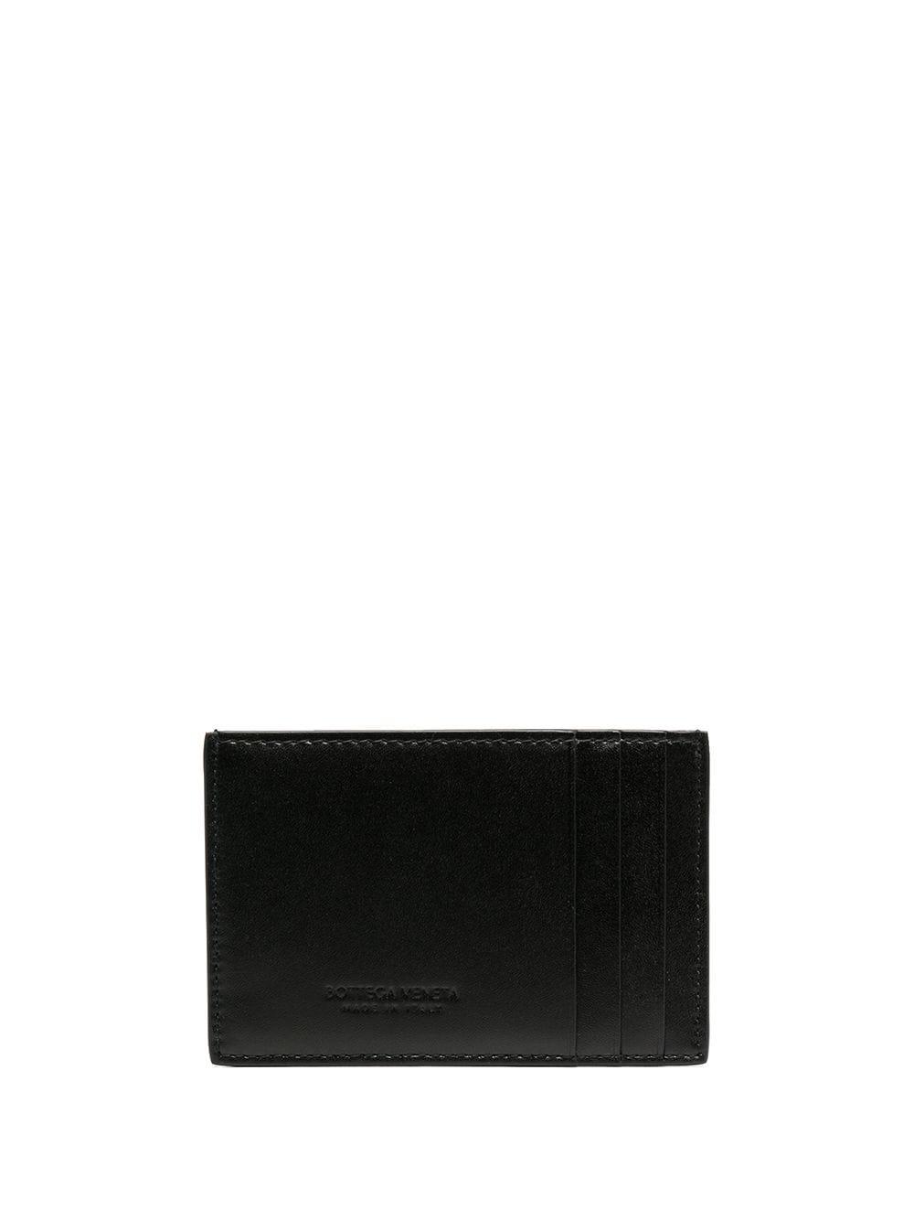 Picture of Bottega Veneta | Intrecciato Cardholder