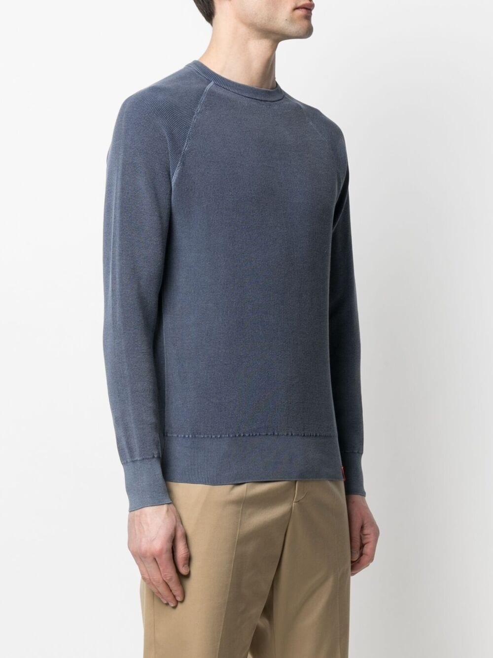 Picture of Aspesi | Stonewashed Sweatshirt