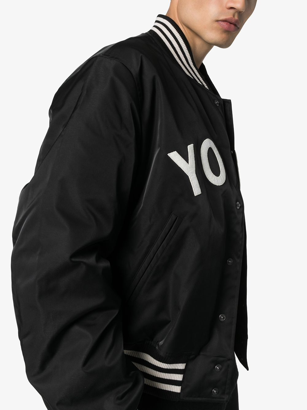 Picture of Adidas Y-3 | Yohji Letters