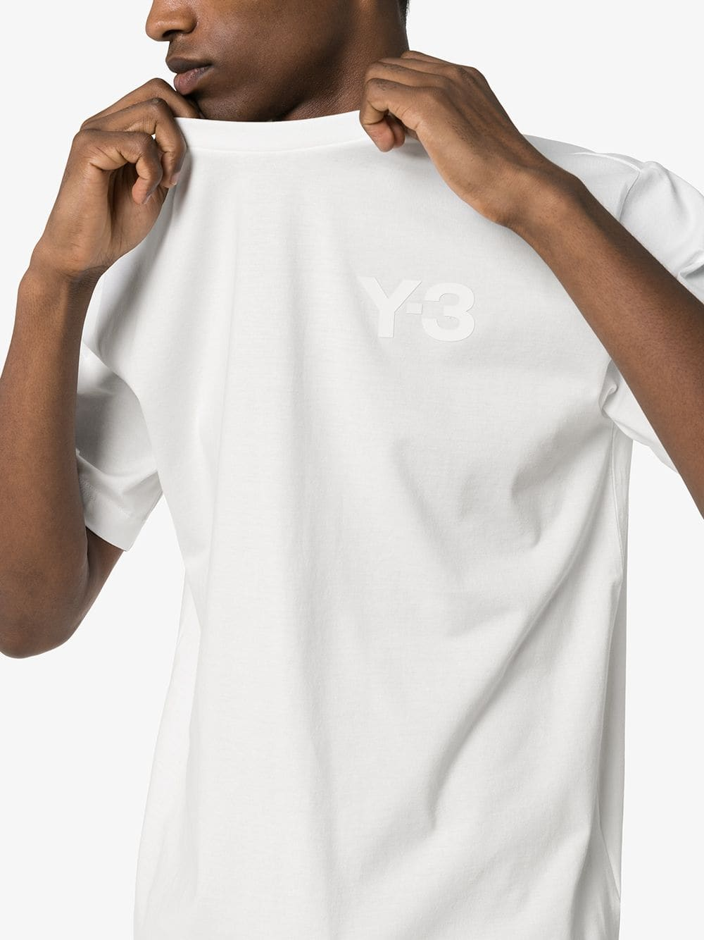 Picture of Adidas Y-3 | Logo T-Shirt