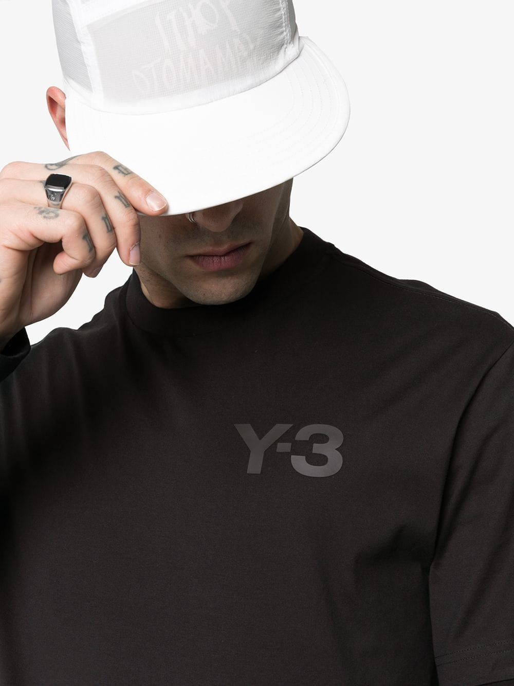 Picture of Adidas Y-3 | Logo