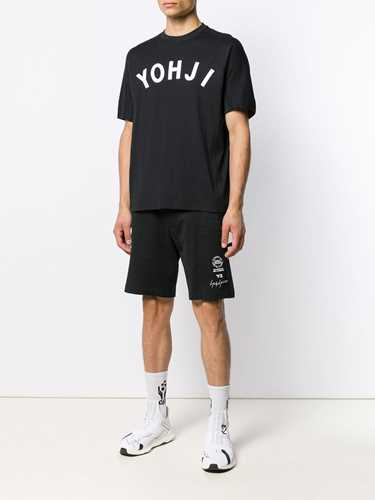 Picture of Adidas Y-3 | Yohji Printed T-Shirt