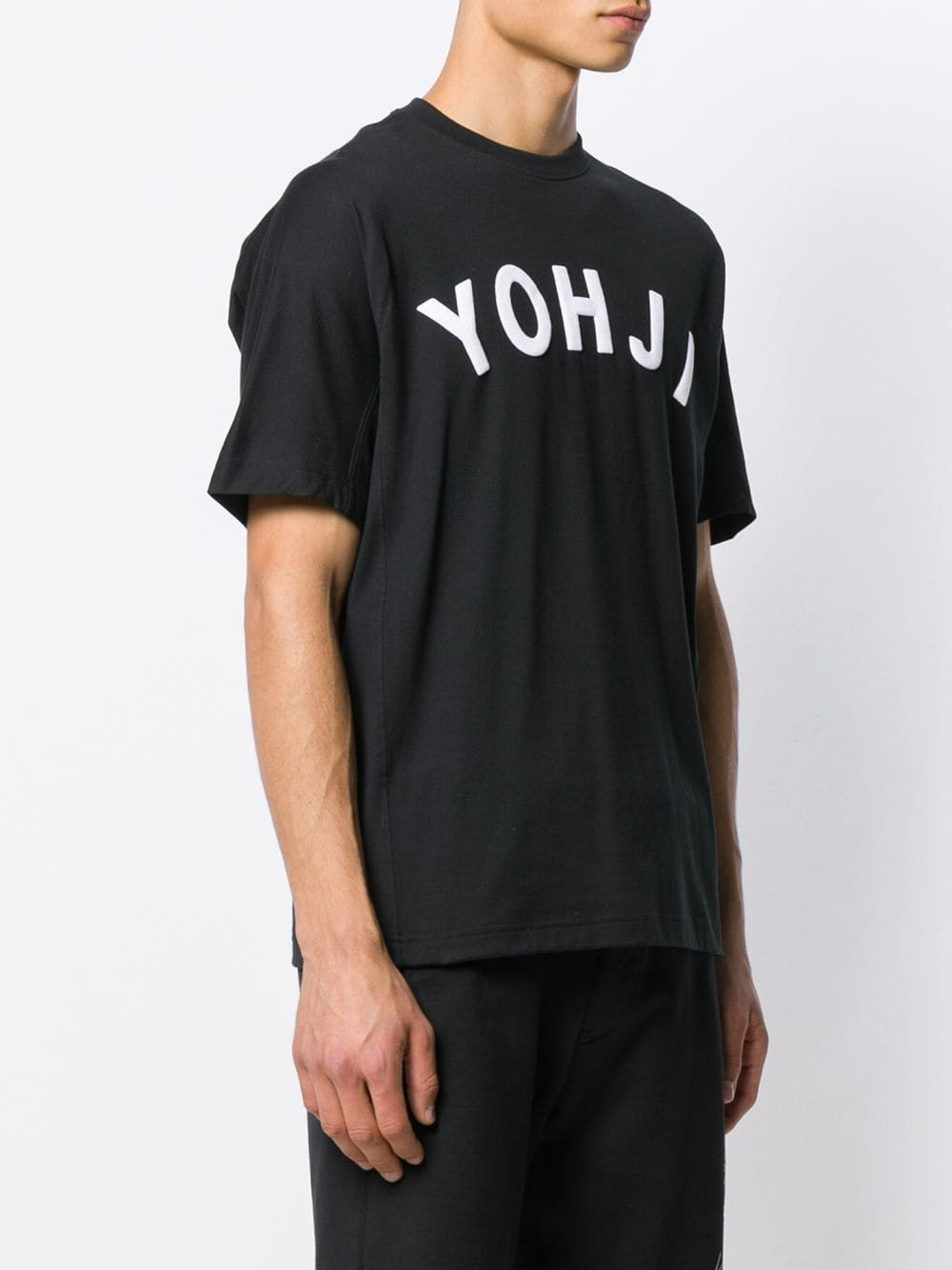 Picture of Adidas Y-3   Yohji Letters