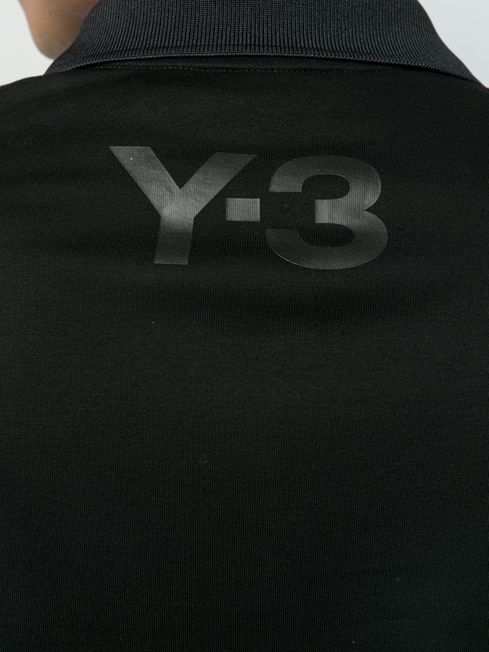 Picture of Adidas Y-3 | Classic Polo