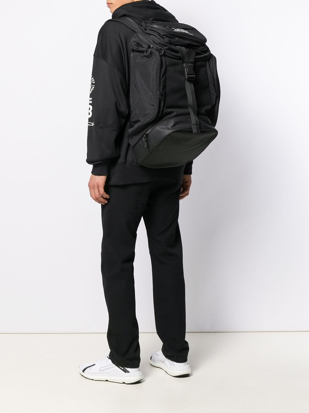 Picture of Adidas Y-3   Travel Bp