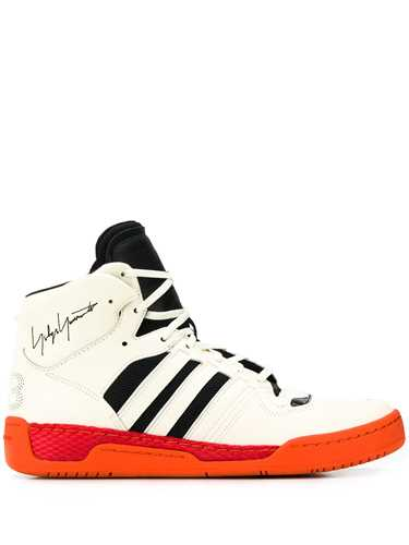 Picture of Adidas Y-3 | Hayworth High-Top Sneakers