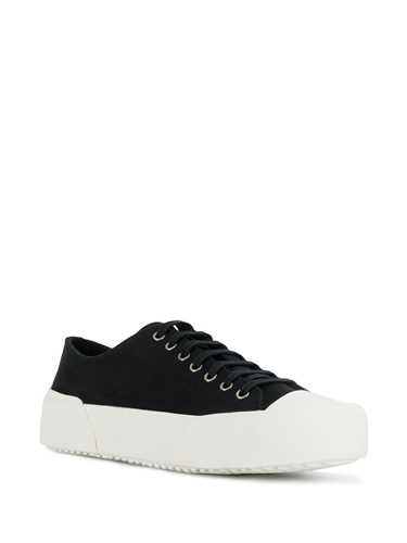 Picture of Jil Sander | Lace-Up Sneakers