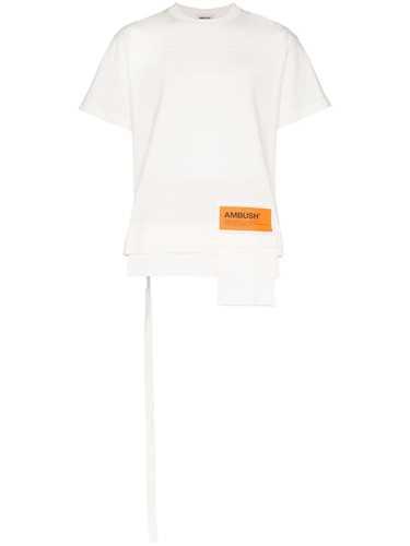 Picture of Ambush | Logo Print T-Shirt