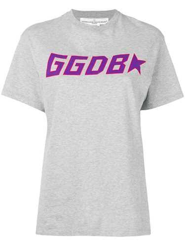 Picture of Golden Goose Deluxe Brand | T-Shirt Golden
