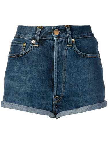 Picture of Golden Goose Deluxe Brand | Denim Shorts