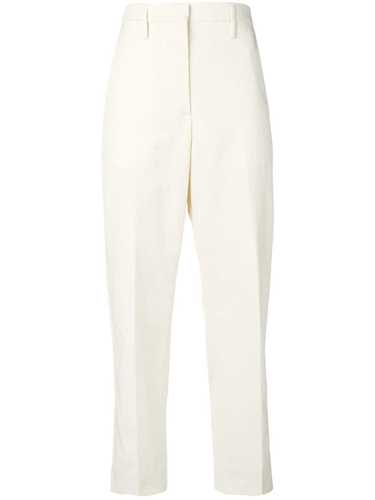 Picture of Golden Goose Deluxe Brand | High-Waist Trousers