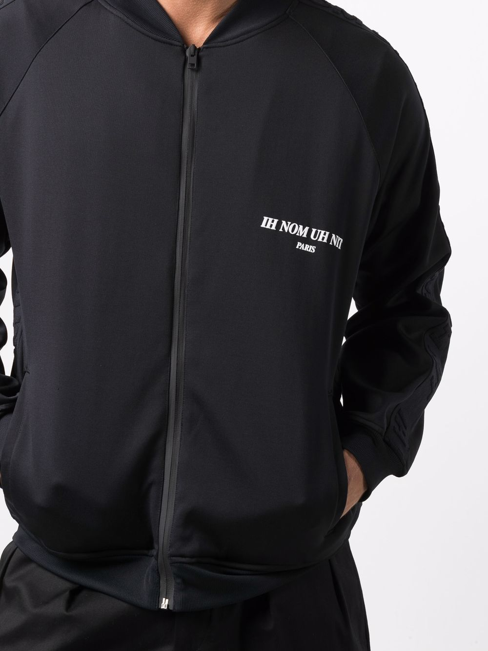 Picture of Ih Nom Uh Nit | Logo Tape Jacket