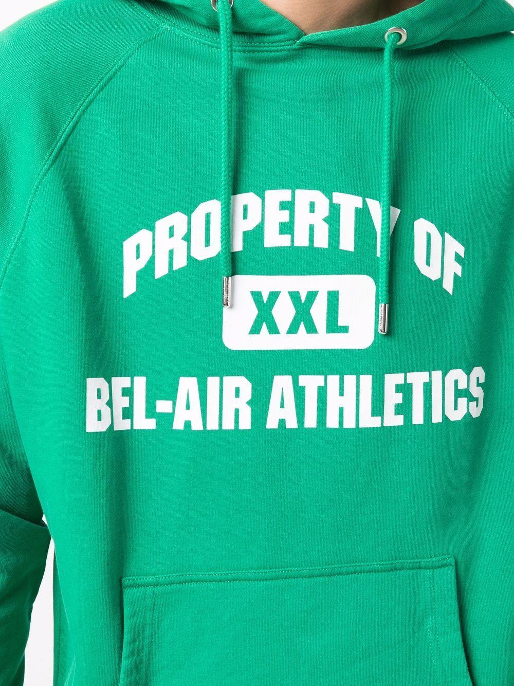 Picture of Bel Air Athletics   Property Of Hoodie Sweatshirt