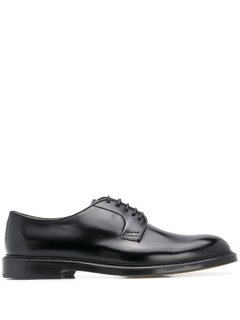 Picture of Doucal`S | Lace-Up Derby Shoes