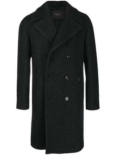 Picture of Palto`   Herringbone Tailored Coat