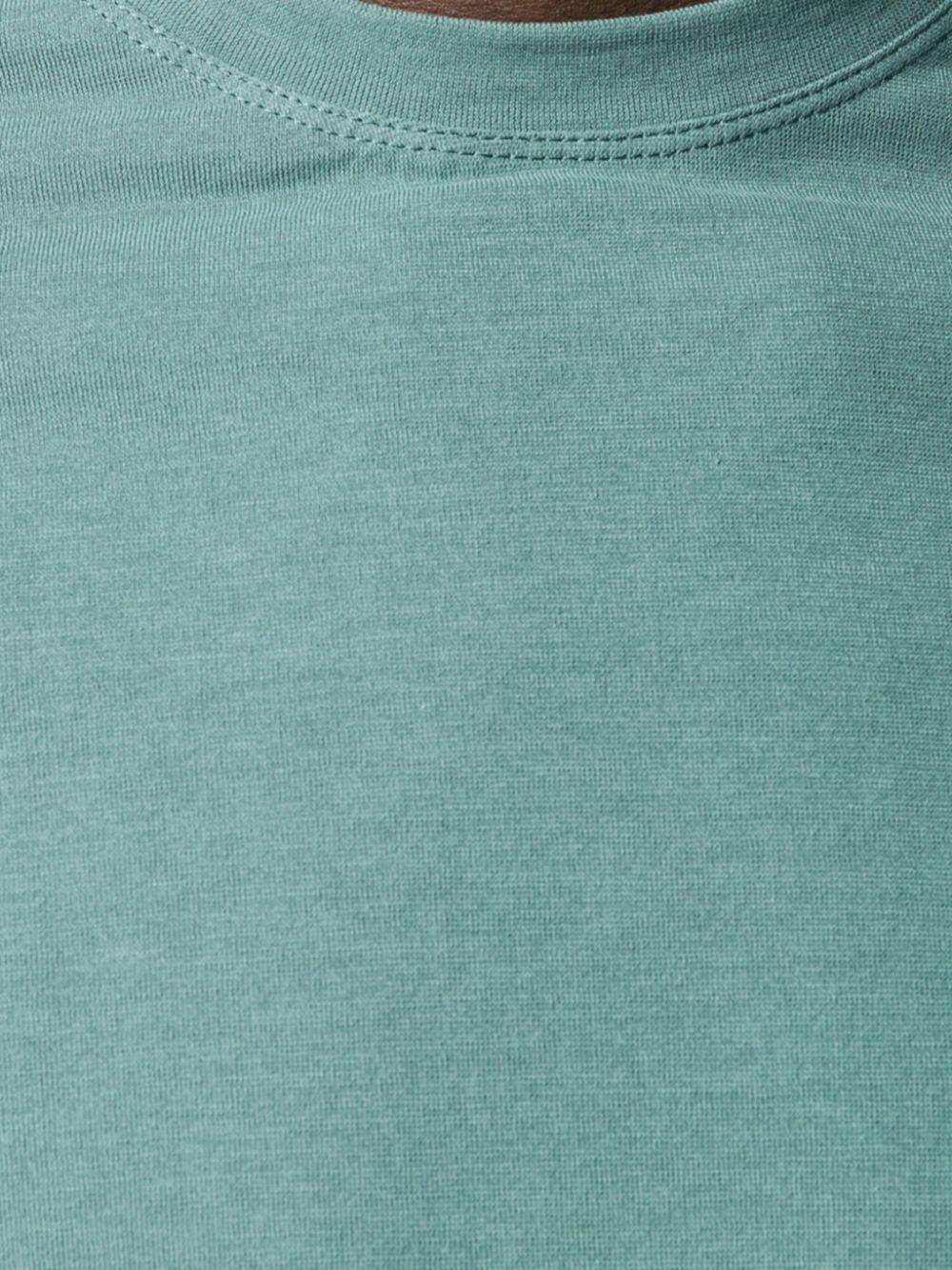 Picture of Zanone | Classic Plain T-Shirt
