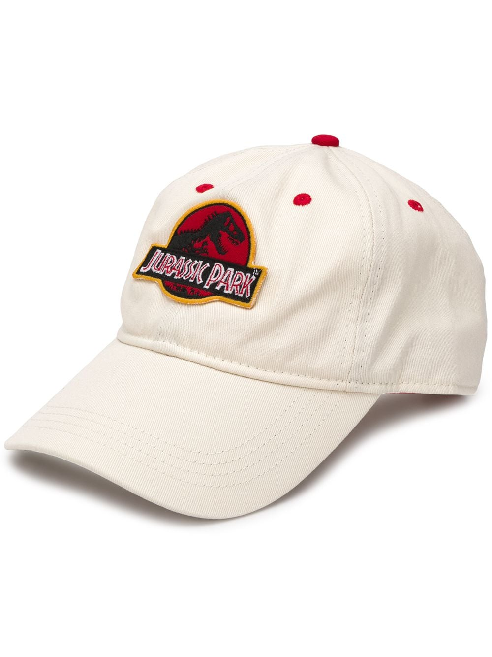 Picture of Gcds | Jurassic Park Baseball Cap