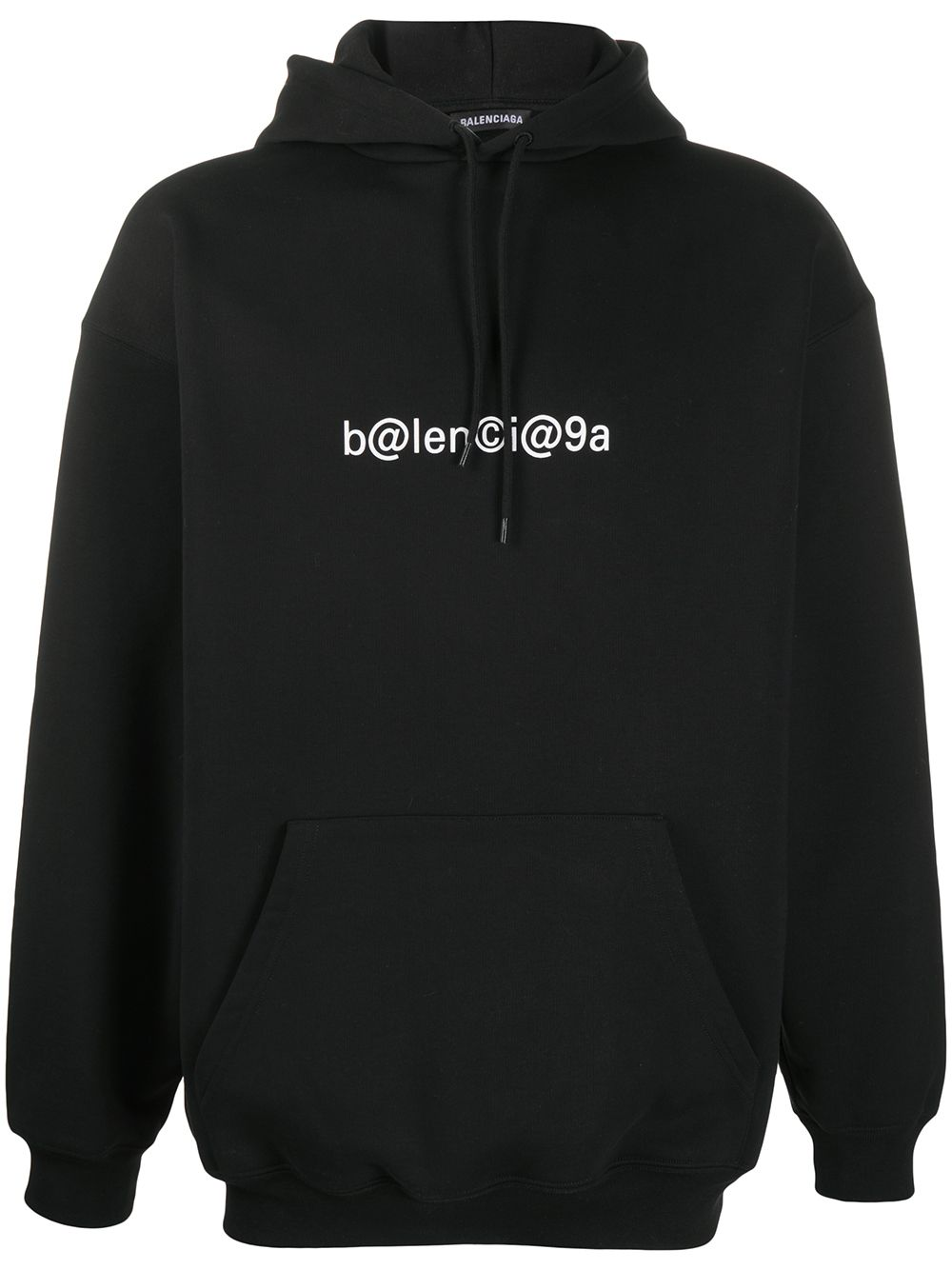Picture of Balenciaga   Printed Hoodie