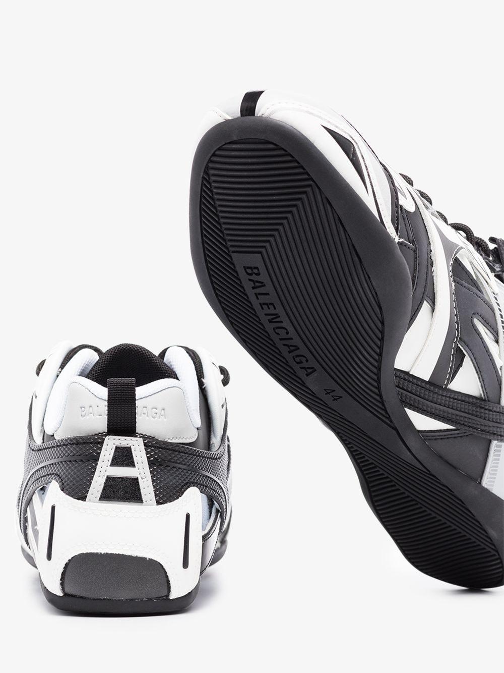 Picture of Balenciaga | Tyrex Sneakers