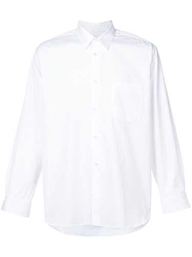 Picture of Comme Shirt | Chest Pocket Shirt