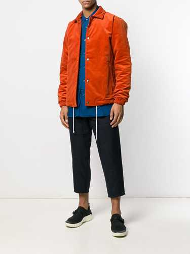 Picture of Comme Shirt | Slim-Fit Shirt-Jacket