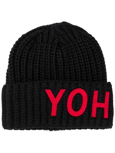 Picture of Adidas Y-3   Yohji Beanie