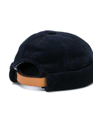 Picture of Junya Watanabe Man   Junya Watanabe Man X BÉTon Ciré Knitted Round Cap