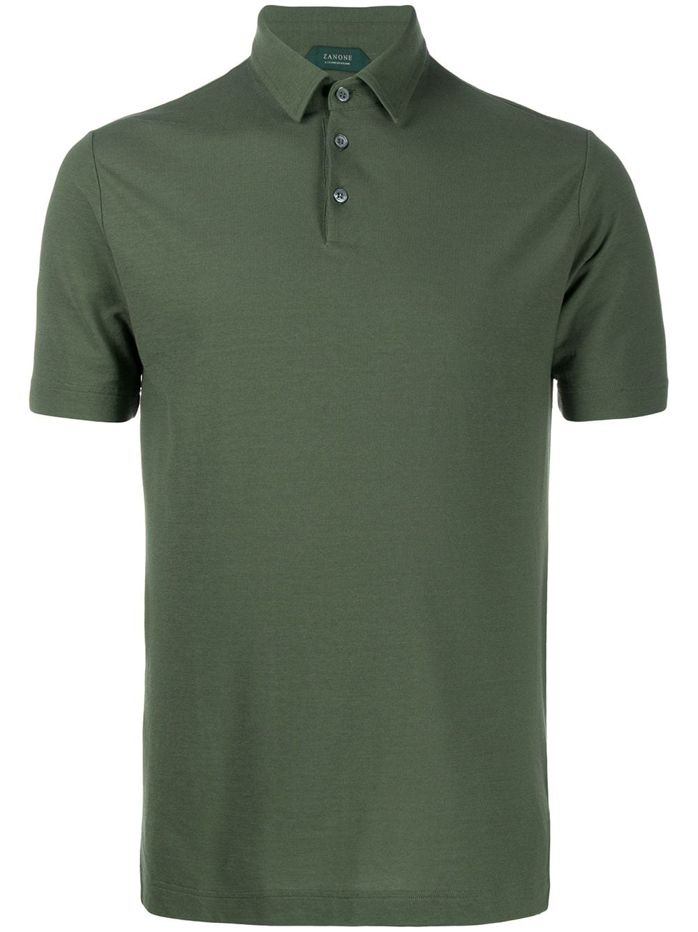 Picture of Zanone | Classic Polo Shirt