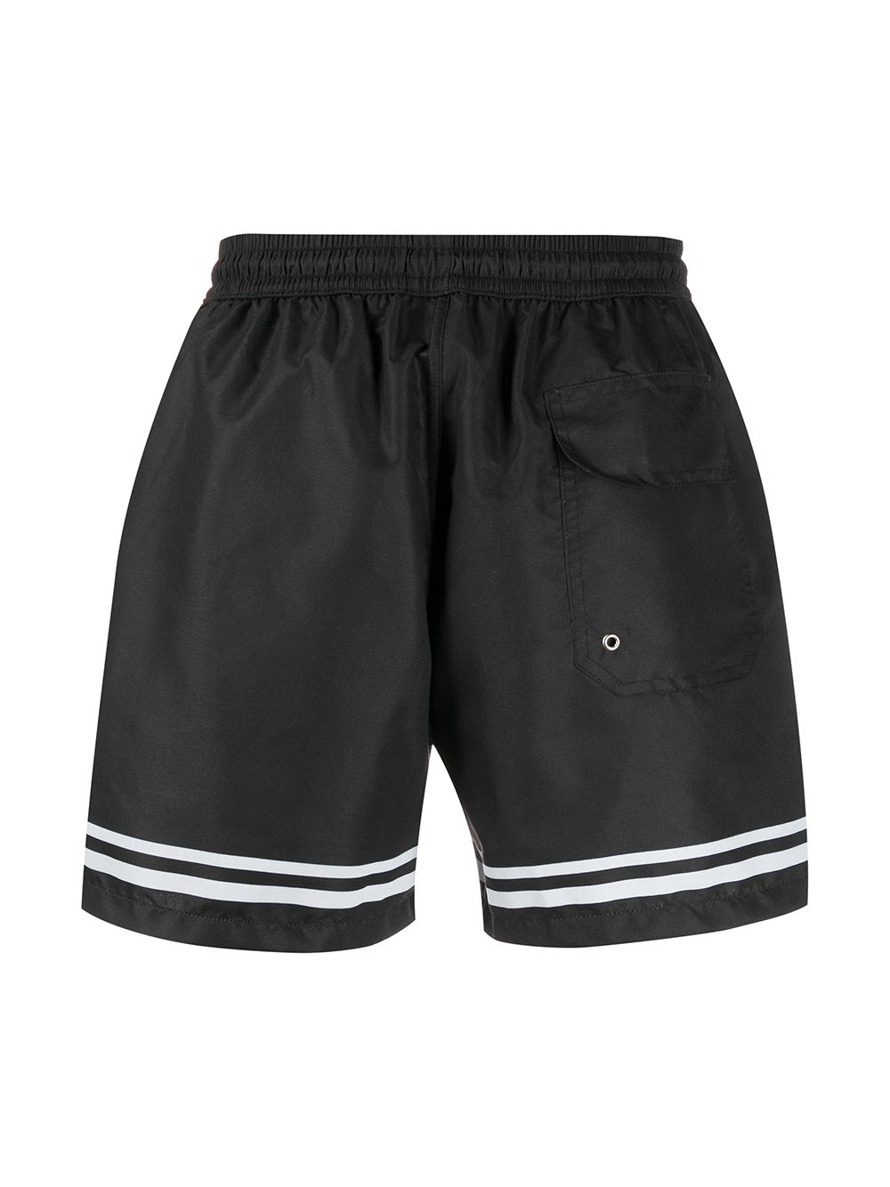 Picture of Gcds | Striped Drawstring Shorts