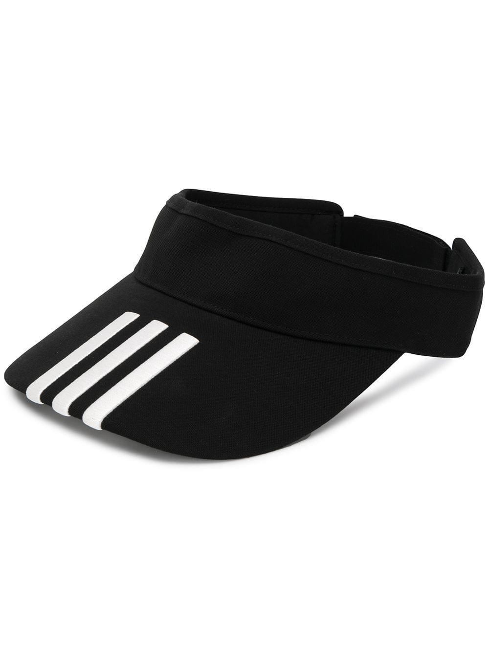 Picture of Adidas Y-3 | Three-Stripes Visor