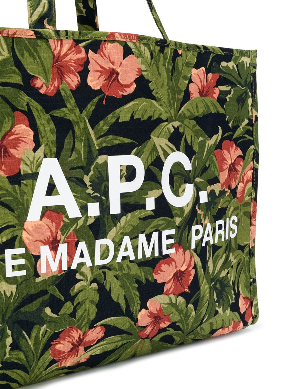 Picture of A.P.C. | Cabas Mahee