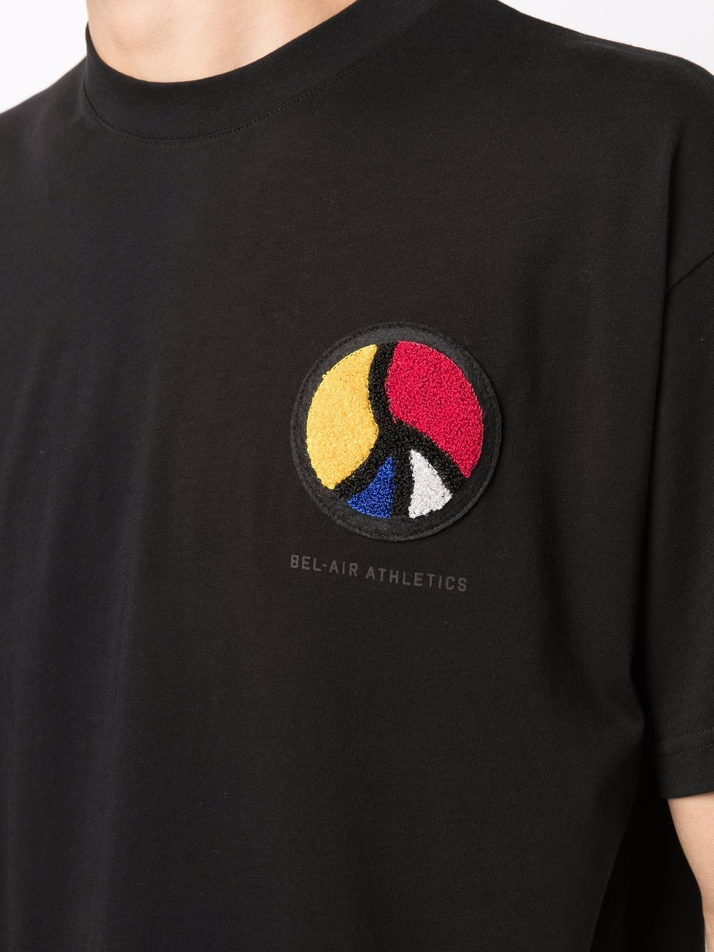 Picture of Bel Air Athletics   Bel-Air T-Shirt