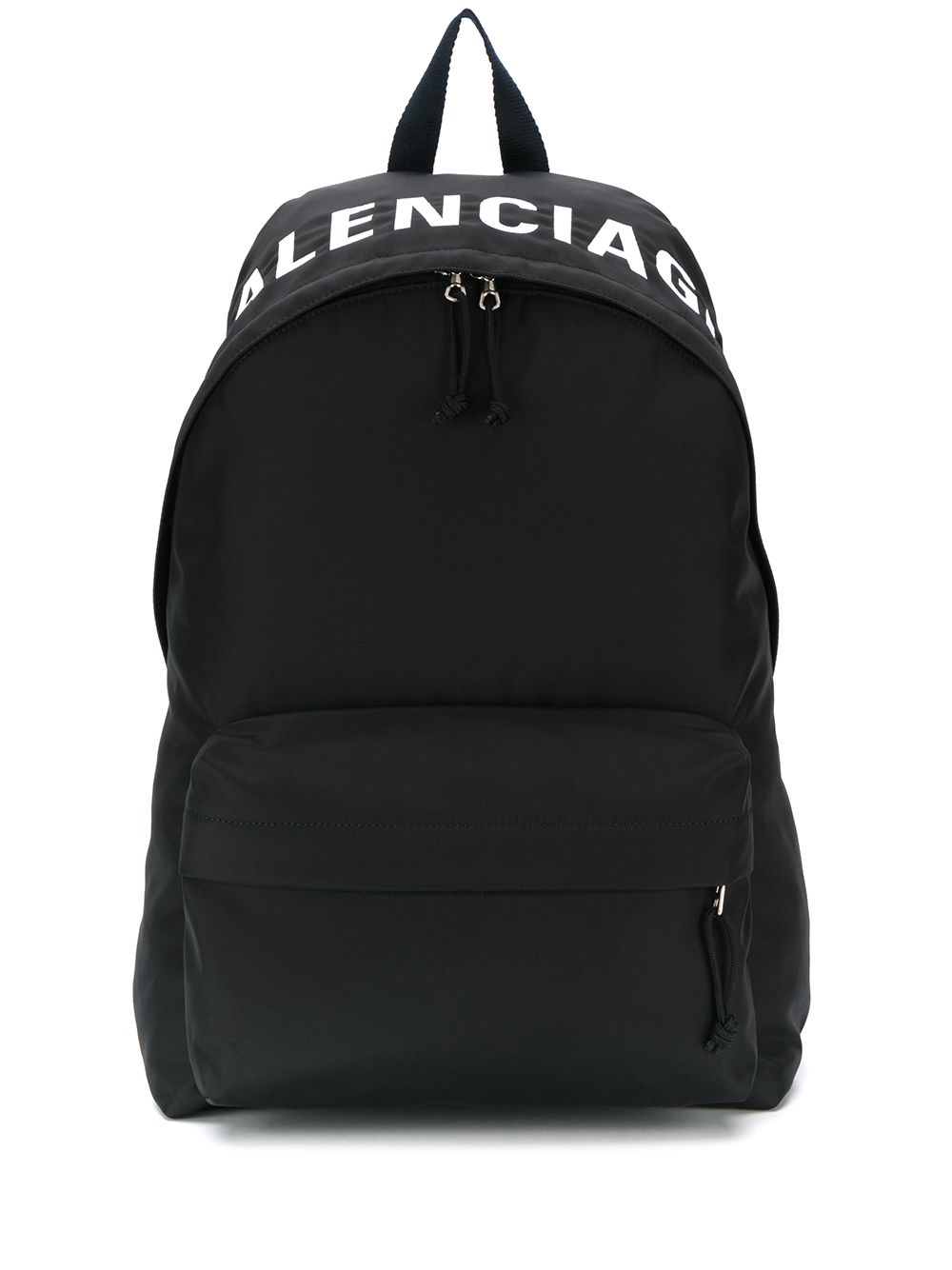Picture of Balenciaga | Wheel Backpack