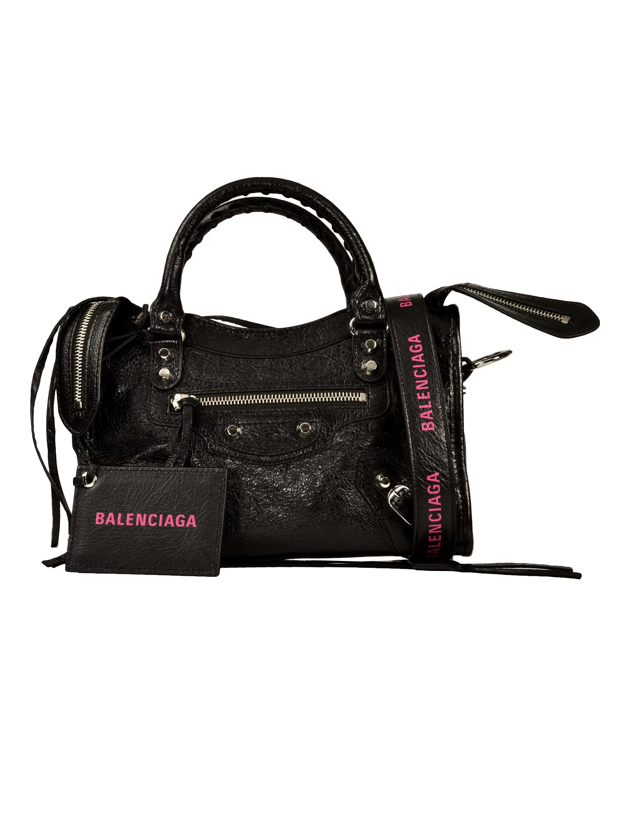 24bf20879316 Mimma Ninni – Luxury and Fashion Shopping. Balenciaga Classic Mini ...