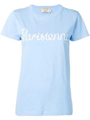 Picture of Maison Kitsune` | Parisienne T-Shirt
