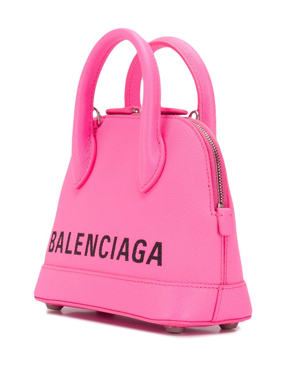 Picture of Balenciaga | Ville Top Handle Xxs