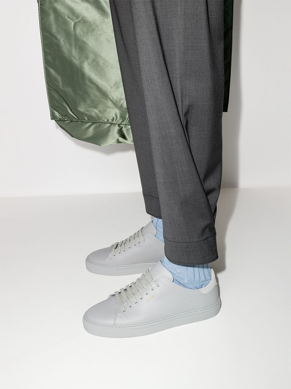 Picture of Axel Arigato | Clean 90 Sneakers