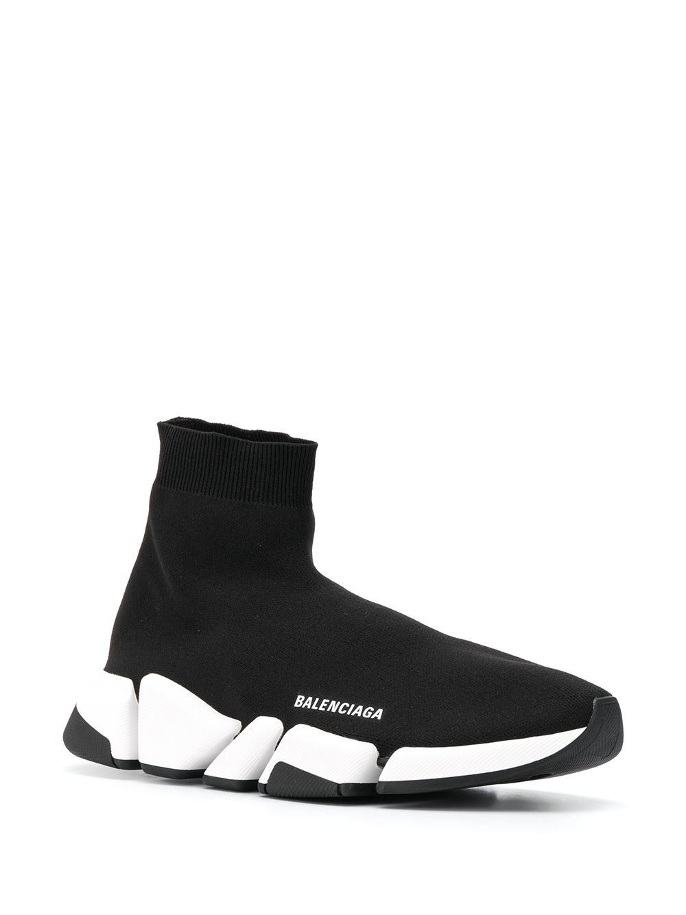 Picture of Balenciaga   Speed.2 Sock-Style Sneakers