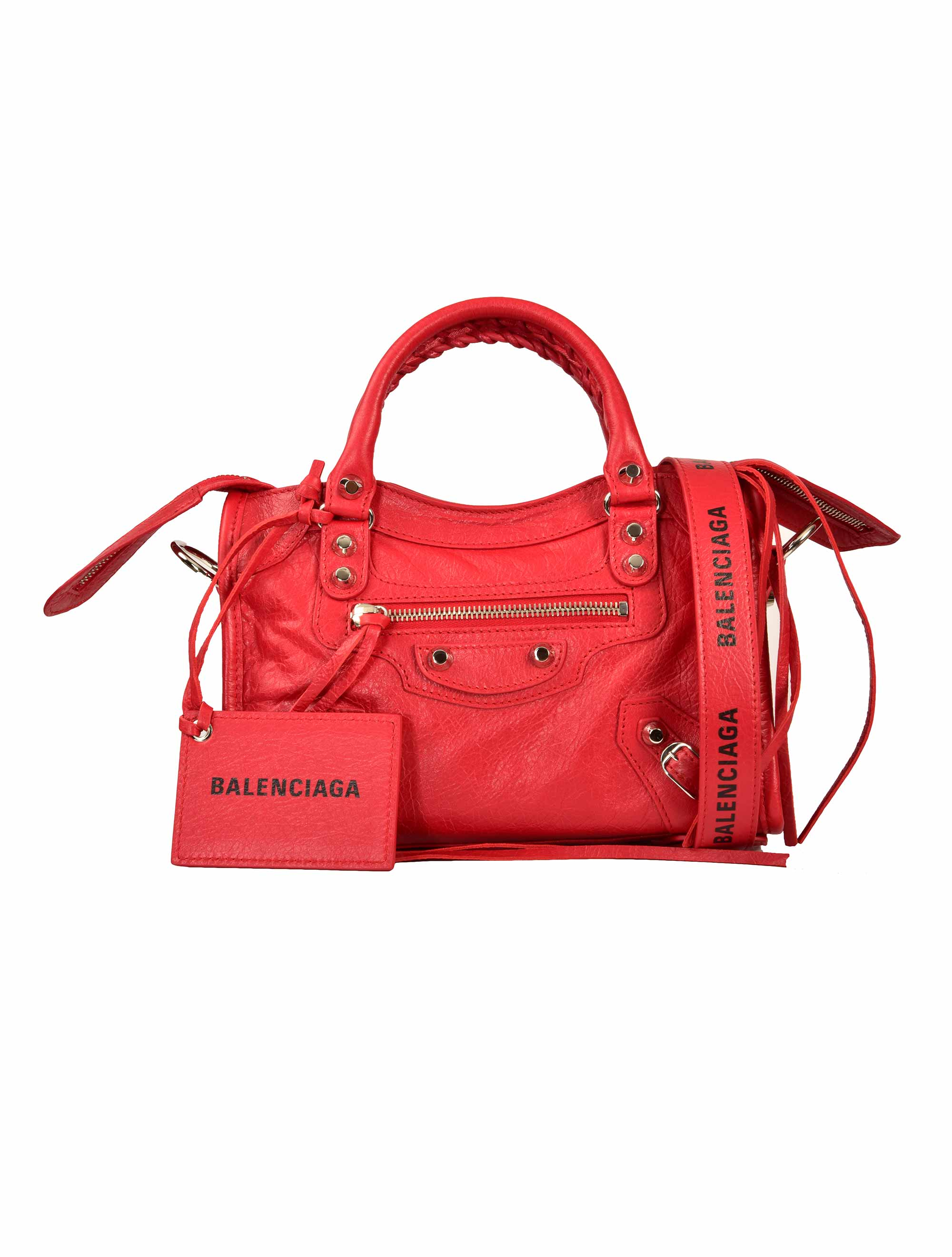 65bbb9e8ac9370 Mimma Ninni – Luxury and Fashion Shopping. Balenciaga Classic Mini ...