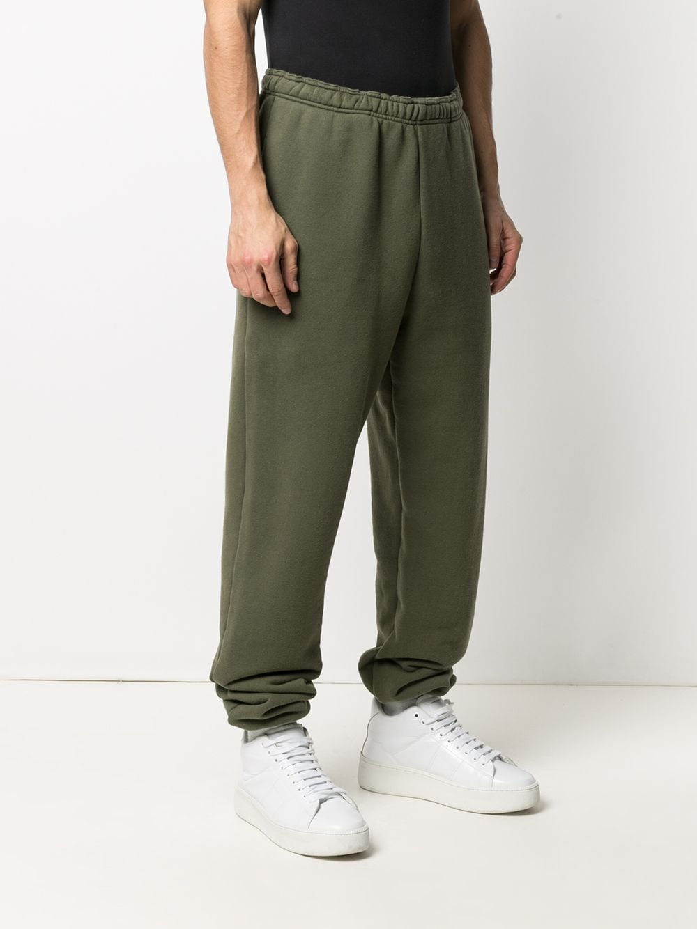 Picture of Marni | Logo-Embroidered Track Pants