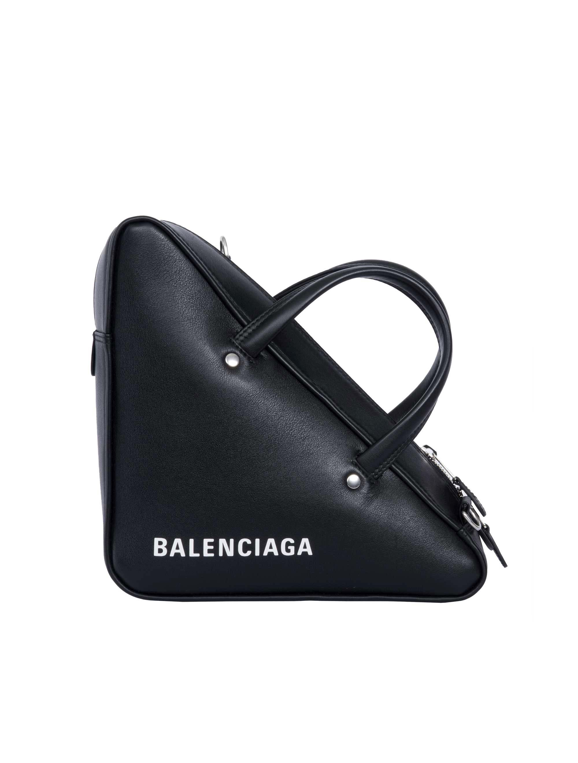 Picture of Balenciaga | Triangle Duffle S