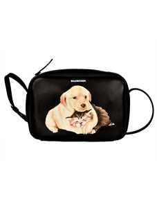 Picture of Balenciaga | Puppy And Kitten Everyday Camera Bag S