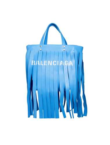 Picture of Balenciaga | Laundry Cabas Xs Bag