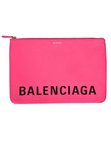Picture of Balenciaga | Ville Pouch L